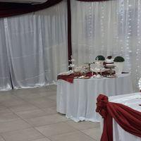 Mesa dulce, mesa principal adornos y mesa de souvenir de mi fiesta 26 de Abril - 1