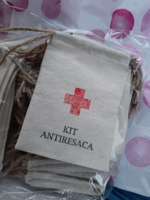 kit anti Resaca!!! 1