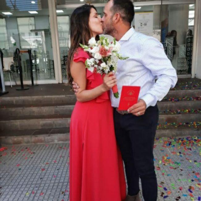 nos Casamos! 1