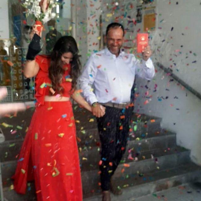 nos Casamos! - 2