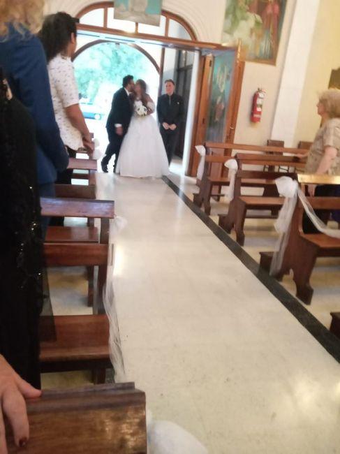 Hermoso casamiento 1