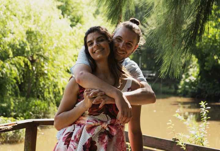 ¡Felicidades a la ganadora del Sorteo Nº 28 de Casamientos.com.ar! - 3