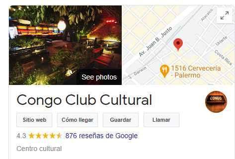 congo club cultural - 1
