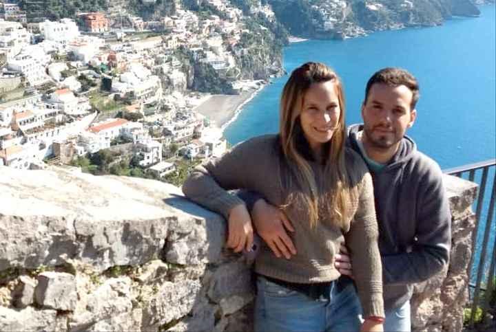 ¡Felicidades a la ganadora del Sorteo Nº 43 de Casamientos.com.ar! - 2
