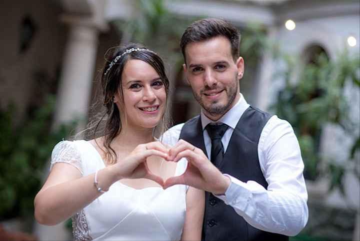¡Felicidades a la ganadora del Sorteo Nº 43 de Casamientos.com.ar! - 3
