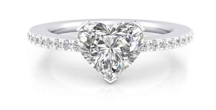 El significado de cada tipo de anillo...¡Descubrilo acá!💍 - 2