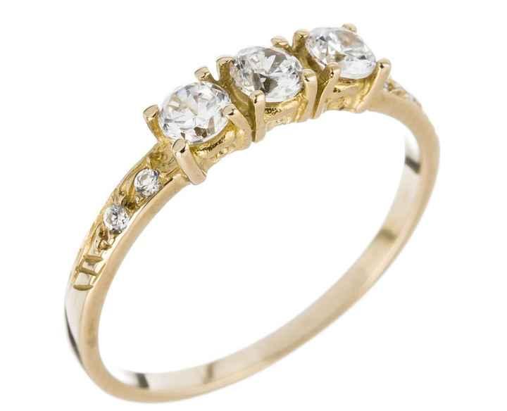 El significado de cada tipo de anillo...¡Descubrilo acá!💍 - 5
