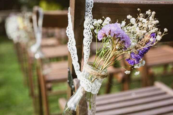 4 Formas de decorar la Iglesia SIN flores naturales - 3