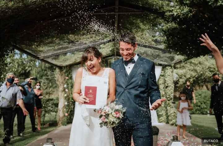 Civil móvil o libreta a domicilio para casarte fuera del registro civil...¡Lo que tenés que saber! -