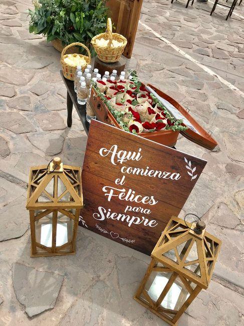 ¡Bienvenidos a nuestro casamiento...! ¡Frases para carteles!🤗 5