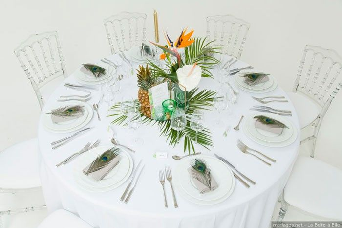 ¡Me enamora este tipo de mesa! 2