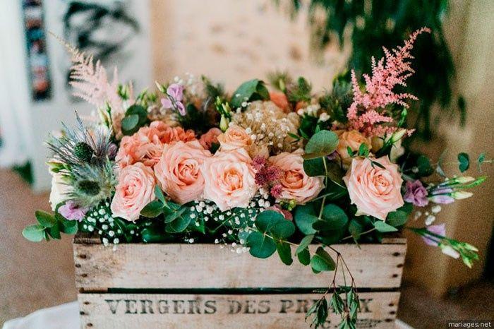 ¡Me enamoran estas flores! 1