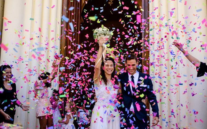 ¡Los 10 mandamientos de mi Casamiento! 📜 1