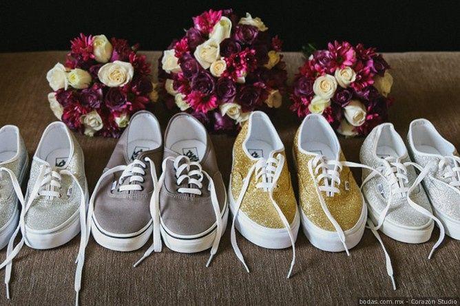 Zapatillas de baile: ¿Sí o No? 1