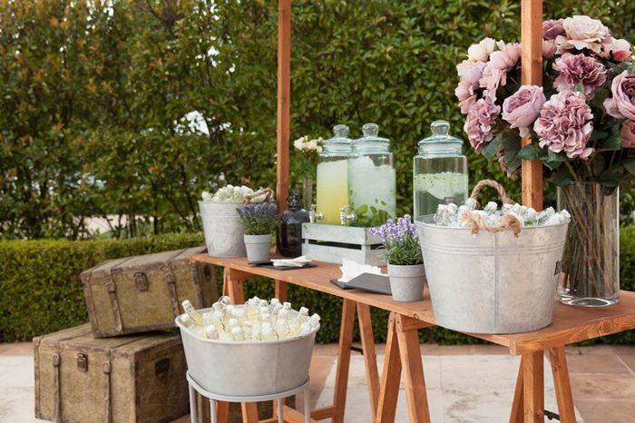 ¡9 Tips para un casamiento en verano! 2
