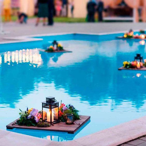 ¡9 Tips para un casamiento en verano! 6