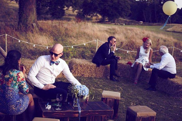 ¡9 Tips para un casamiento en verano! 8