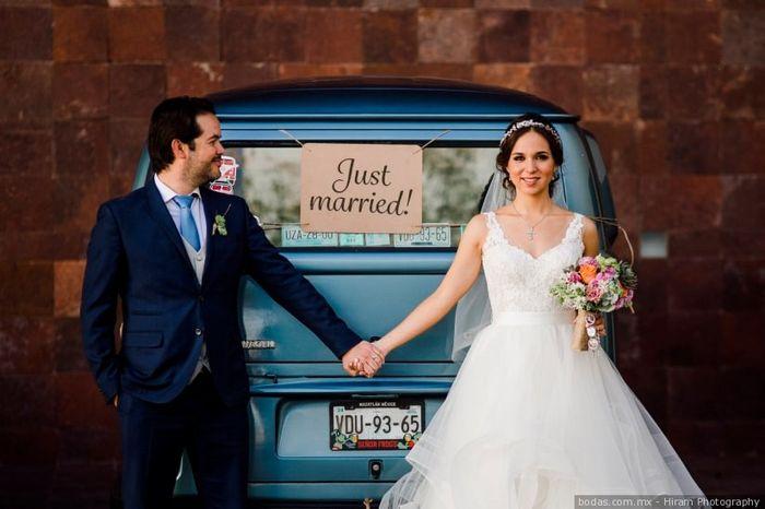 Resultados: ¡Decime cómo querés tu casamiento y te digo cuánto cuesta! 1