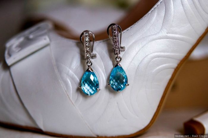 Yo nunca usaría... ¡estas joyas! 1