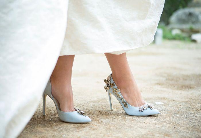 Tus Zapatos: ¿Menos o Más? 2
