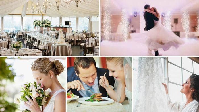 Mi Casamiento con los 5 sentidos 1