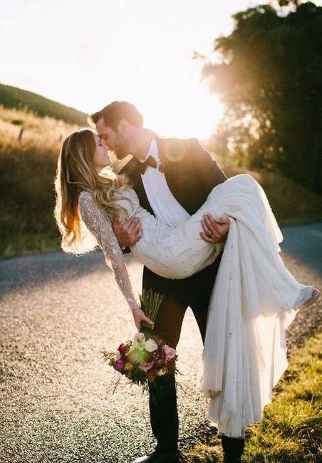 Resultados: ¿Cómo será tu vida de casada? 1
