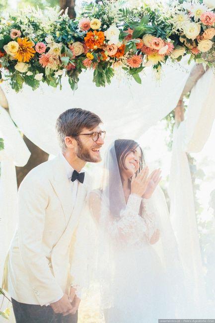 Resultados: ¿Cómo será tu vida de casada? 4