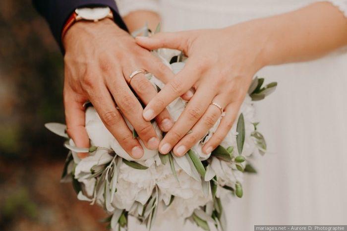 ¿Por qué decidiste casarte? 1