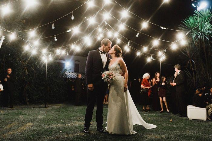 Pensá Rápido: tu casamiento: ¿de Día o de Noche? 2