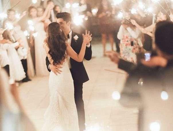 Pensá Rápido: su baile de novios ¿Vals o Coreografía? 1