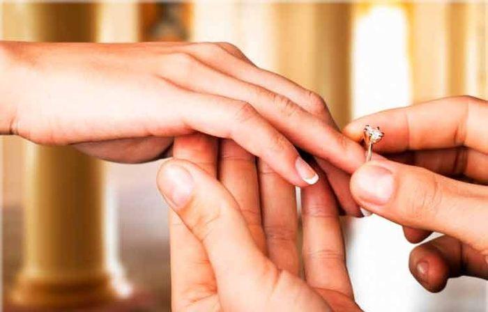 5 Curiosidades sobre los casamientos....¿Las conocías? 1