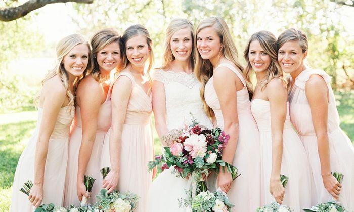 5 Curiosidades sobre los casamientos....¿Las conocías? 2