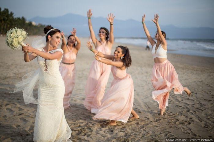 5 Curiosidades sobre los casamientos....¿Las conocías? 3