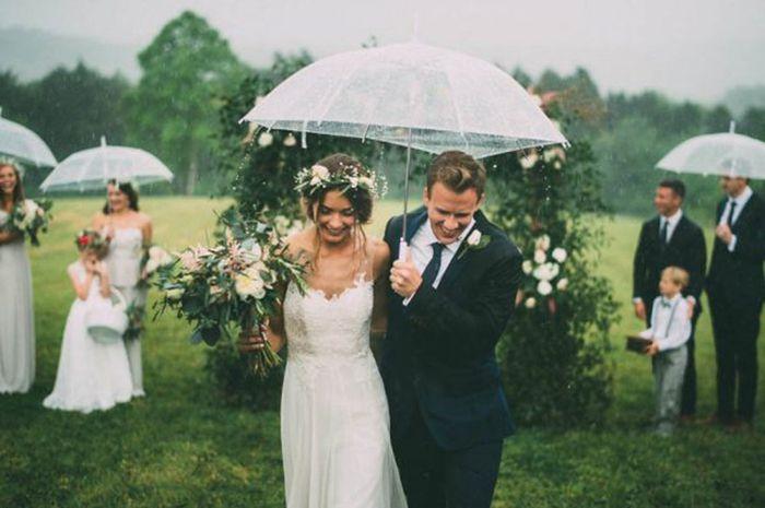 5 Curiosidades sobre los casamientos....¿Las conocías? 4