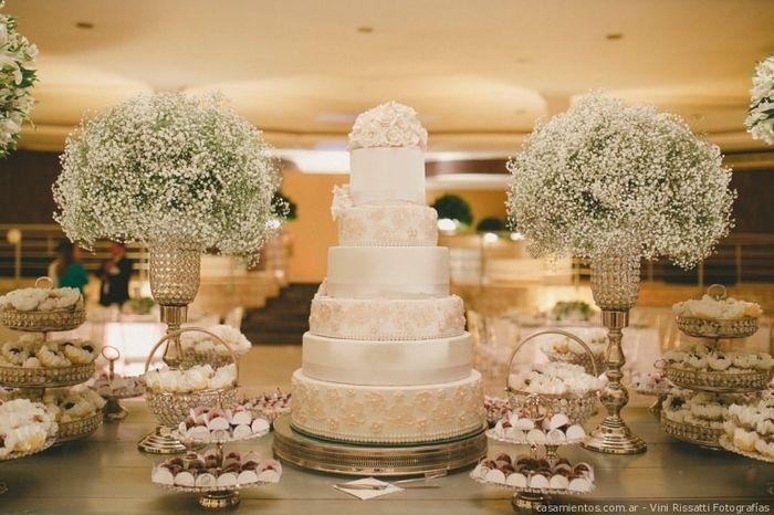 Tu Torta en 3 estilos: ¿Cuál elegís? 3