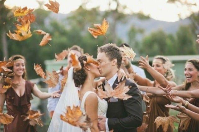 Top 2: ¿En qué estación se van a casar? 1