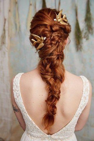 Game of Thrones el peinado: ¿A, B o C? 1