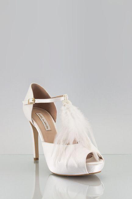 ¿Sexy, princesa o sofisticada? ¡Elegí los zapatos! 2