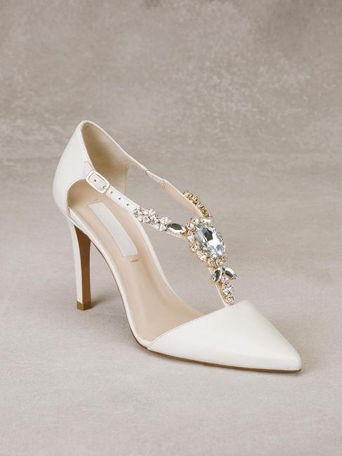 ¿Sexy, princesa o sofisticada? ¡Elegí los zapatos! 3