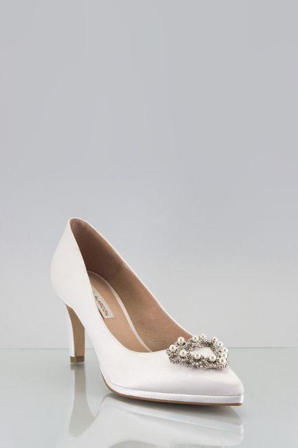 ¿Sexy, princesa o sofisticada? ¡Elegí los zapatos! 1