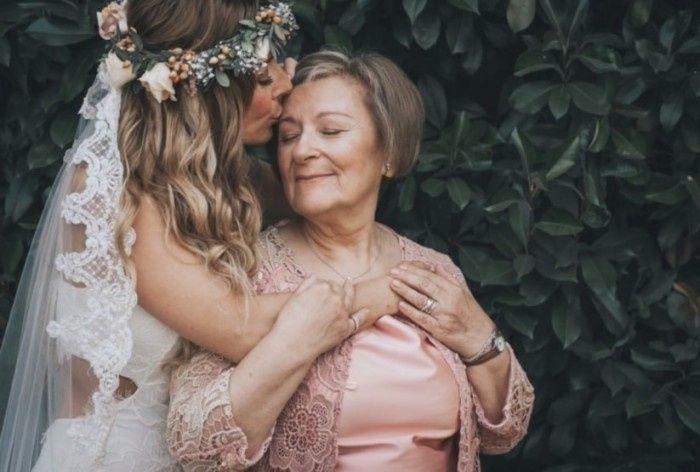 La mejor foto con tu mamá 1