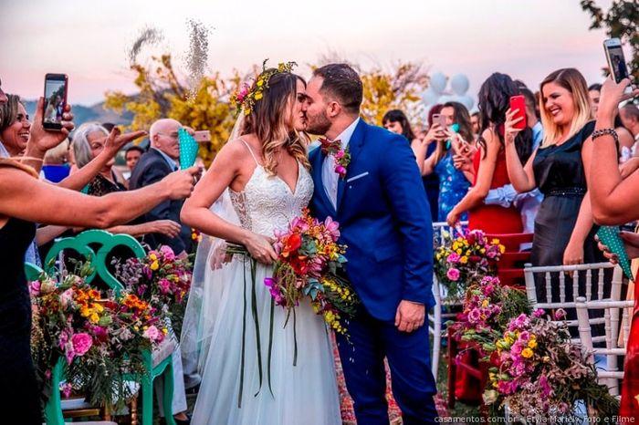 Las fotos de tu Casamiento: ¡recibí una guía para Wedshoots! 📷 1
