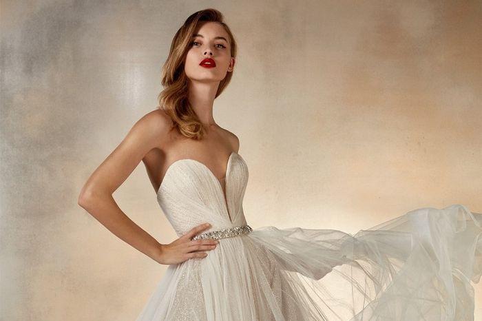 ¡Creá el vestido de tus sueños! 1