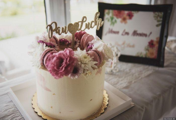 ¿A cuál de estas tortas le dás tu corazón? 1