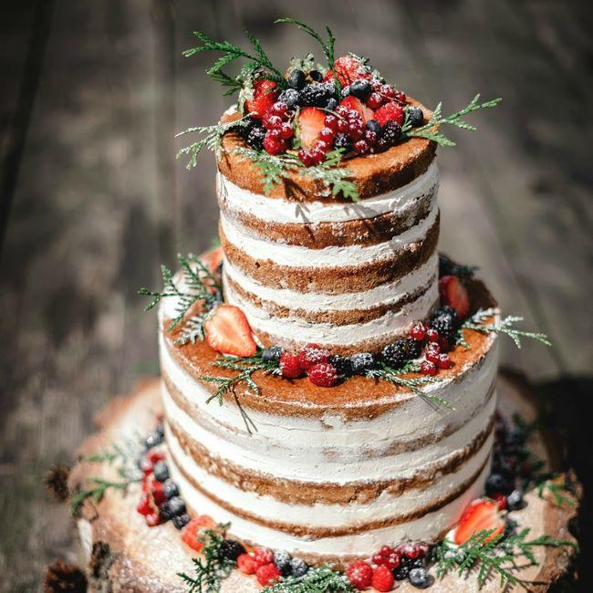 The Color Holi 🌈: ¡Elegí tu torta favorito! 4