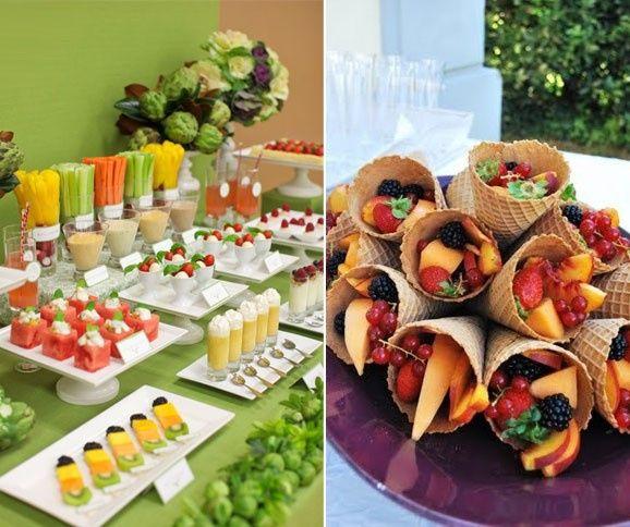 The Color Holi 🌈: ¡Elegí tu mesa dulce favorito! 4