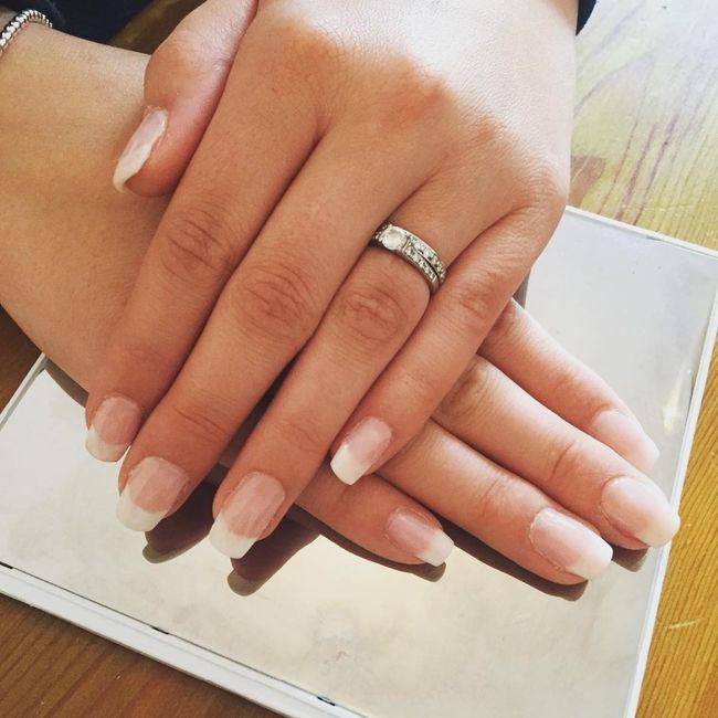 The Color Holi 🌈: ¡Elegí tu manicure favorito! 2