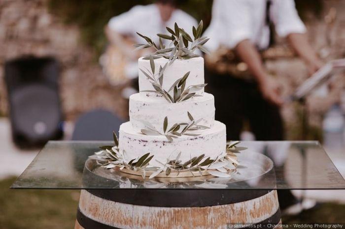 Tu torta: ¿Minimalista o Maximalista? 1
