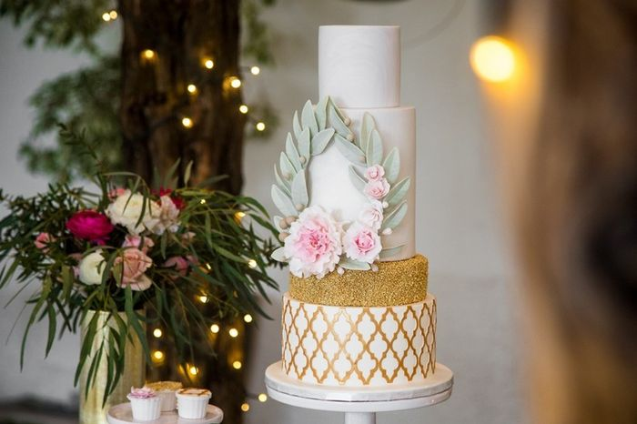 Tu torta: ¿Minimalista o Maximalista? 2