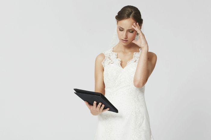 ¿Te divertís o te estresás, pidiendo presupuestos a los proveedores? 1